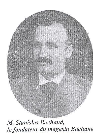 Stanislas Bachand
