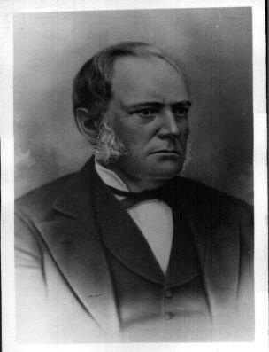 Il fut maire de Coaticook 1872-1873 / 1876-1878