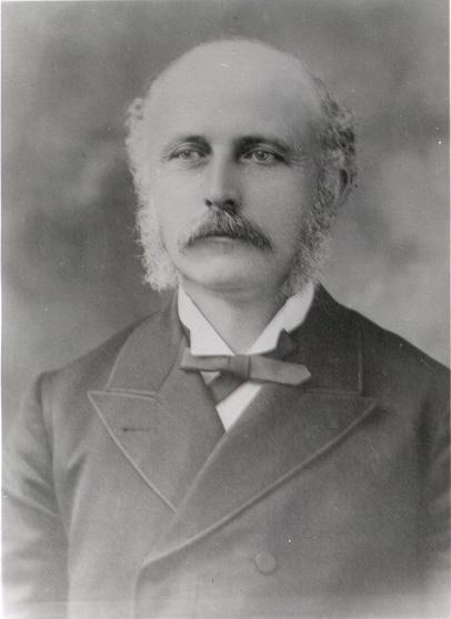 Jean-Baptiste Gendreau fut maire de Coaticook de 1884-1885 , 1900 , 1905 , 1909