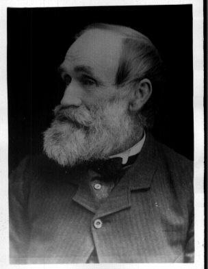 Samuel Cleveland fut maire de Coaticook