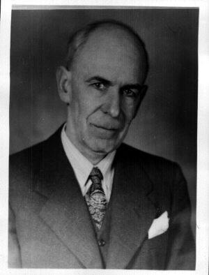 Edward Akurst fut maire de Coaticook en 1889 / 1895 /1901