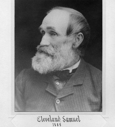Samuel Cleveland