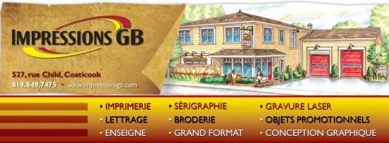 Impression G.B.