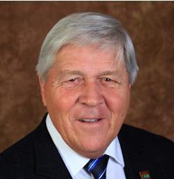Monsieur Bertrand Lamoureux fut Maire de Coaticook de 2005 à 2017.