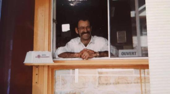 Gaston Béland prêt à vendre